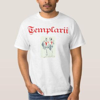 Templarii hermano playera