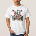 Templario Italiam Shirt Nr. 0725092013 Playera