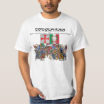 Templario Italiam Shirt Nr. 0725092013 Polera