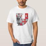 Templario Malta Shirt Nr. 0312102013 Playera