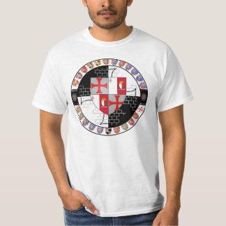 Templario Malta Shirt Nr. 0712102013 Playera
