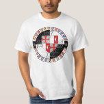 Templario Malta Shirt Nr. 0712102013 Playeras