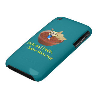 template123 Case-Mate iPhone 3 cases