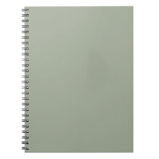 Template 12 color choices DIY ADD your text image Notebook