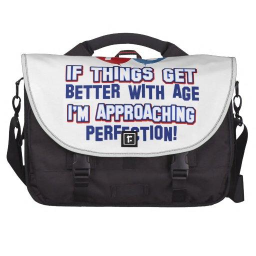 Template 1 commuter bag - Customized