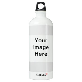 Template Blank ..  Add your image text here SIGG Traveler 1.0L Water Bottle