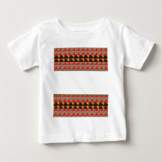 Template Border add TEXT Jewel FASHION lowprice Baby T-Shirt