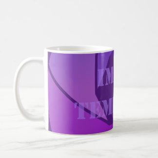 Template Coffee Mug