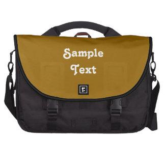 Template Commuter Laptop Bag Water resistant