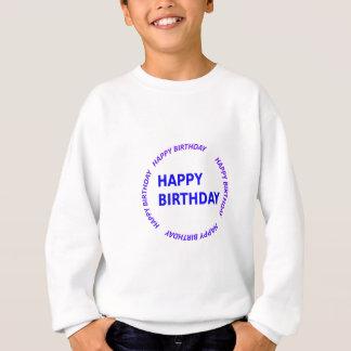 Template DIY easy customize add TEXT IMAGE PHOTO Sweatshirt