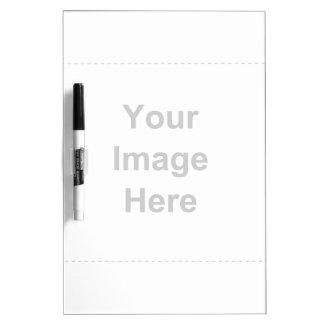 Template Dry Erase Board