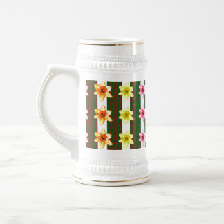 TEMPLATE editable delete add TEXT PHOTO base color Beer Stein