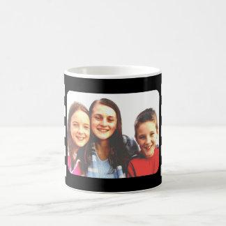 Template, Film Template Coffee Mug