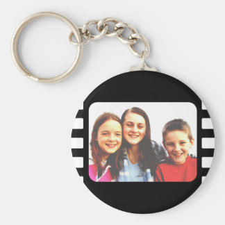 Template, Film Template Keychain