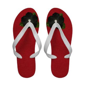 Template Sandals