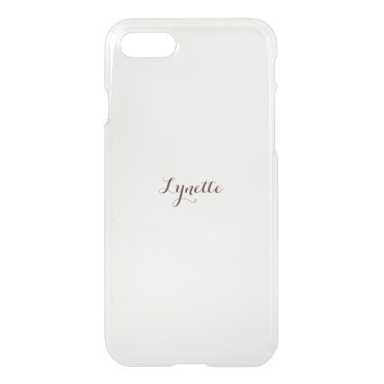 Template iphone clear uncommon iphone case zazzle template iphone clear iphone 87 case maxwellsz