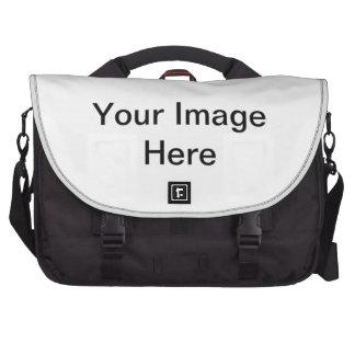 Template Laptop Computer Bag