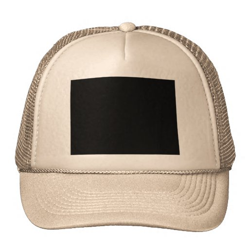Template Mesh Hats