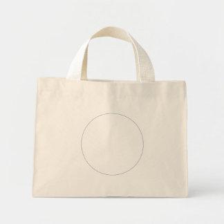 Template Mini Tote Bag