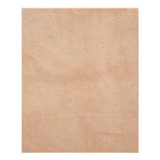 Template - Paper Bag Background