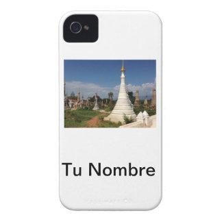 template phone iPhone 4 case