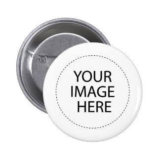 template pinback button