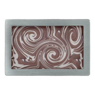 TEMPLATE Reseller Customer CHOCOLATE MONSTER Belt Buckle
