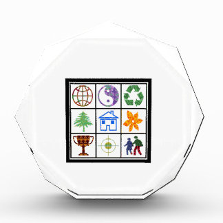 TEMPLATE Resellers Customers SYMBOLS motivational Awards