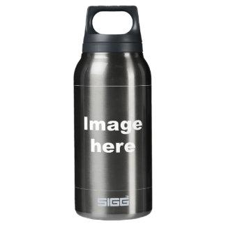 template sigg dark water bottle