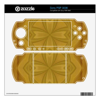 template skin for sony PSP 3000