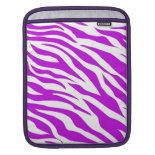 Template Sleeve For iPads - Customized