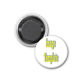 Template Special Create Your Own Magnet