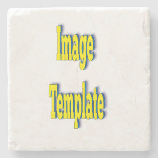 Template Special Create Your Own Stone Coaster