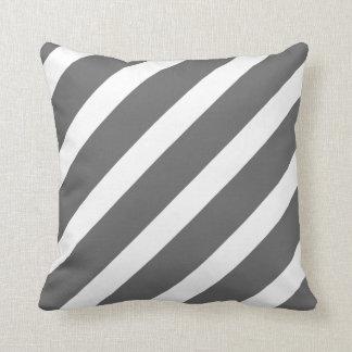 TEMPLATE! Stripe Pillow