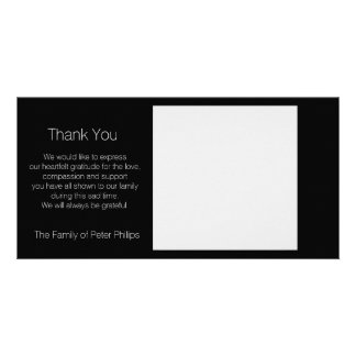Template Sympathy Thank you Add favorite image 1