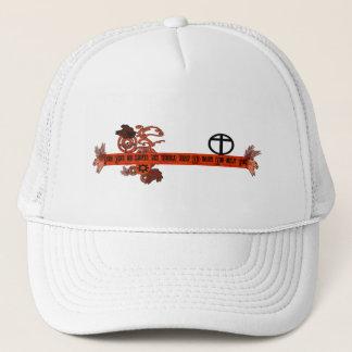 Template Trucker Hat