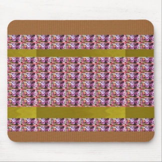 TEMPLATE Vertical Art Mouse Pad