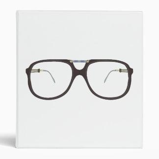 template vinyl binder