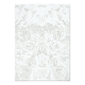 Template - White Lace Background