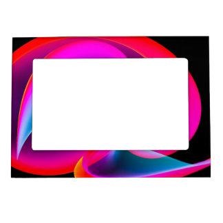 Templates Photo Frame Magnet