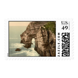 Temple Arch, Horn Head, County Donegal Stamps