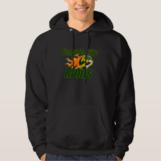 Temple City Volleyball Hoodie