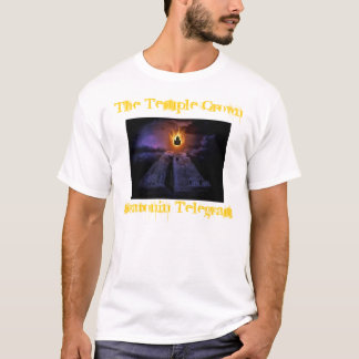 Temple Crown Shirt
