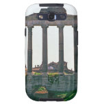 Temple in the Roman Forum Galaxy S3 Covers