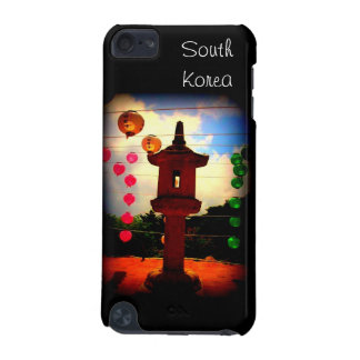 Temple Lantern Case iPod Touch 5G Case