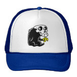 Temple Monkey Hats