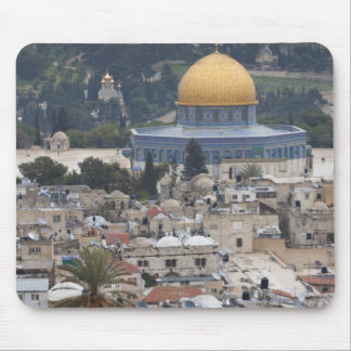 Temple Mount and Dome of the Rock Mouse Pad