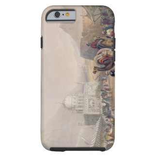 Temple of 'Ahmed Shauh', King of Afghanistan, Kand Tough iPhone 6 Case