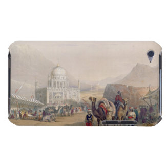 Temple of 'Ahmed Shauh', King of Afghanistan, Kand Case-Mate iPod Touch Case