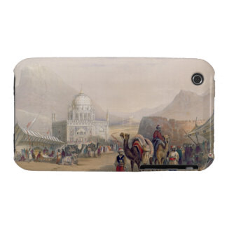 Temple of 'Ahmed Shauh', King of Afghanistan, Kand iPhone 3 Cover